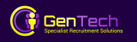 Gen Tech Specialist Recruitment Solutions Logo