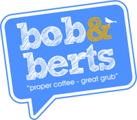 Bob & Berts Group Ltd Logo