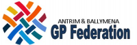 Antrim & Ballymena Federation of Family Practices Logo