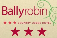 Ballyrobin Country Lodge Logo