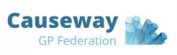 Northern FSU - Causeway GP Federation Logo