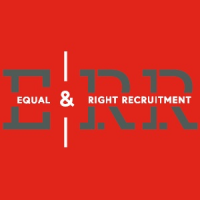 Equal & Right Recruitment Logo