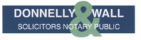 Donnelly & Wall Solicitors Logo