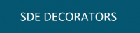 SDE Decorators Logo