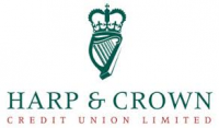 Harp & Crown Credit Union Limited Logo