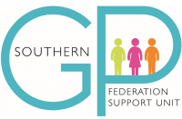 Southern GP Federation Support Unit Logo