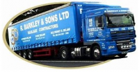 R Barkley & Sons Ltd Logo