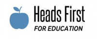 Heads First For Education Logo