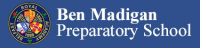 Ben Madigan Preparatory School Logo