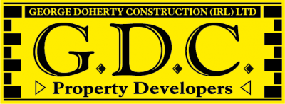 GDC (Irl) Ltd Property Developers Logo