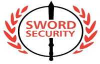 Sword Security (NI) Ltd Logo