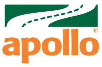 Apollo Motorhome Holidays Europe Logo