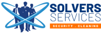 Solvers Security Services Logo