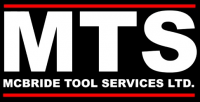 McBride Tool Services Ltd Logo