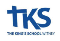 The King's School, Witney Logo