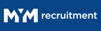 MYM Recruitment Logo