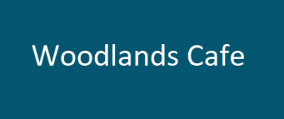Woodlands Cafe Logo