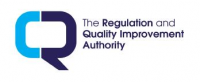 The Regulation and Quality Improvement Authority Logo