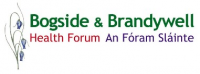Bogside and Brandywell Health Forum Logo