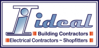 Ideal Building & Shopfitting Contractors Logo