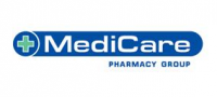 MediCare Pharmacy Group Logo