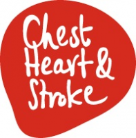 Northern Ireland Chest Heart & Stroke Logo