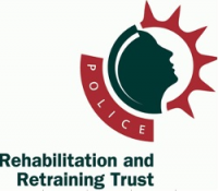 Police Rehabilitation & Retraining Trust (PRRT) Logo