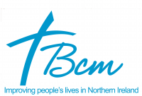 Belfast Central Mission Logo