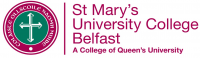 St. Mary's University College Logo