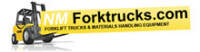 NM Forktrucks Ltd Logo