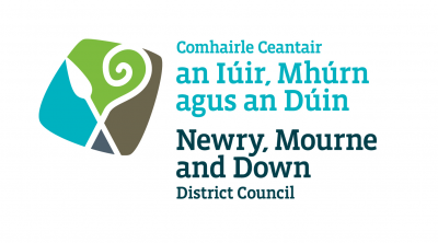 Newry, Mourne & Down District Council Logo