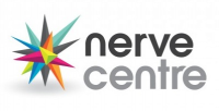The Nerve Centre Logo