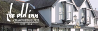 The Old Inn, Crawfordsburn Logo