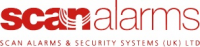 Scan Alarms & Security Systems UK Ltd Logo