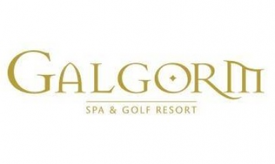 Galgorm Resort & Spa Logo