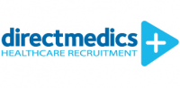 Direct Medics Ltd Logo