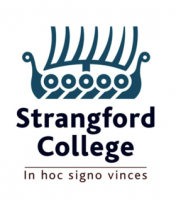 Strangford College Logo