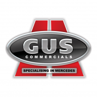 GUS Commercials Logo