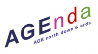 AGE North Down and Ards Logo