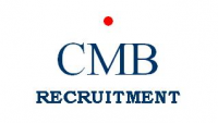 CMB Recruitment Logo