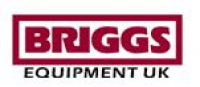 Briggs Equipment UK Ltd Logo