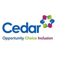 The Cedar Foundation Logo