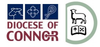 The Church of Ireland Diocese of Down and Dromore Logo