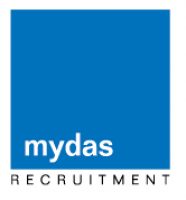 Mydas Recruitment Logo