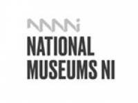 National Museums NI Logo