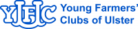 Young Farmers' Clubs of Ulster (YFCU) Logo
