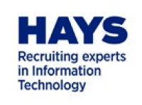 Hays IT Logo