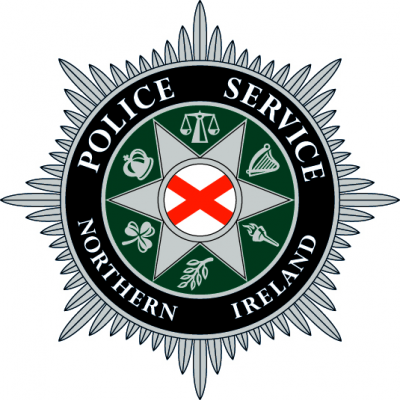 The Police Service of Northern Ireland Logo