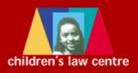 Children's Law Centre Logo