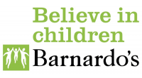 Barnardo's Northern Ireland Logo